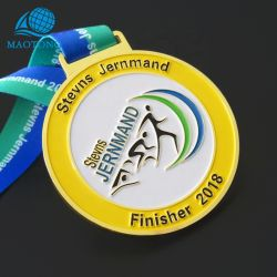 Wholesale Custom Metal Medal Promotion Craft Gift