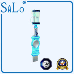 Pneumatic Slurry Valve From China