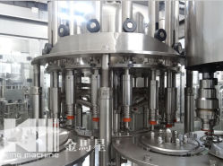 Small Budget Pure Water Automatic Filling Machine Project