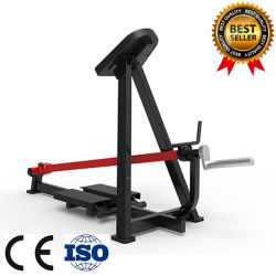 Plate Loaded Stand Pull Back Hammer Strength