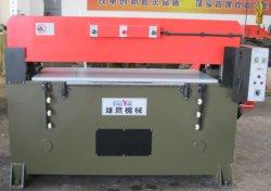60t Hydraulic 4-Column Plane Leather Cutting Machine