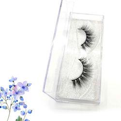 Wholesale 2019 Newest 3D Artificial Mink Eyelashes