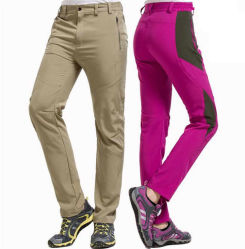 Women and Mens Outdoor Wear Track Pants for Sportswear
