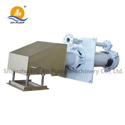 Factory High Quality Vertical Submersible Centrifugal Water Slurry Pumps