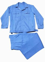Good Quality Polyester and Cotton Safety Clothes Workwear