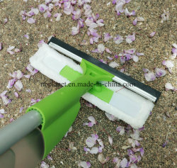 Spray Cleaning Mop with Adjustable Squeegee - New Design!