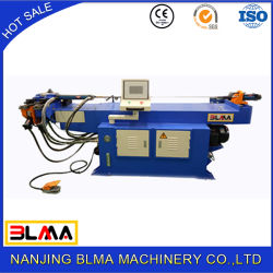 China Manufacturer Square and Round Pipe and Tube Bending Bender Machine