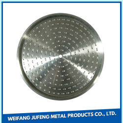 OEM Iron Deep Drawing Stamping Parts for Household Applications/Kitchen Appliances