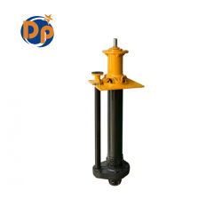 Large Flow Sp Centrifugal Vertical Submersible Slurry Pump Vertical Turbine Pump for Transporting Seawater
