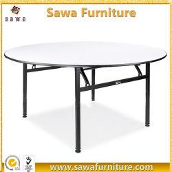Superieur Wholesale Wooden Folding Round Banquet 6FT Folding Table