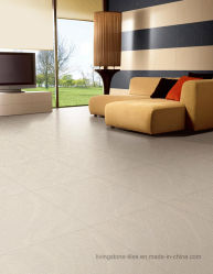 Sand Rock Stone Porcelain Floor Tile of Three Face Polished Face, Matt Face, Rough Face