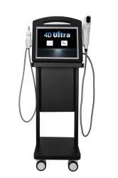 2020 Newest 4D Smas Hifu Vmax Hifu for Skin Tightening Facelift Salon Equipment