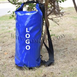 Waterproof Bag Custom Logo 500d PVC
