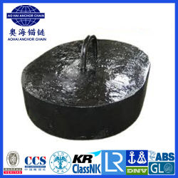 Clump Weight for Buoy System