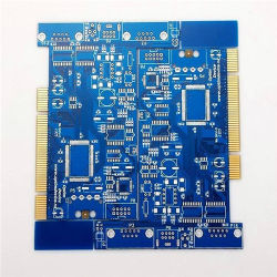 Quick Turn 100% E-Test PCB by China Printed Circuit Board Factory
