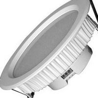 LED Lighting Lamp Aluminum Alloy Die Casting Circular Ring