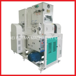 MLGQ-B Double Body Pneumatic Rice Huller