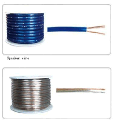 Wholesale Monitor Audio Speaker Cable