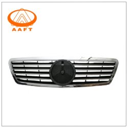 Car Front Grille for Benz W203c 2004
