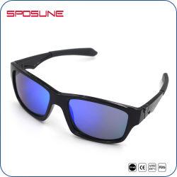 High Quality New Style Customized Logo PC Lense Material Fashion Sunglasses Women