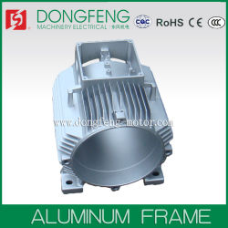 YC Series CE Approved Single Phase Capacitor Start Electric Motor