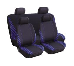 New Car Accessory Products OEM Disposable Plastic Seat Covers