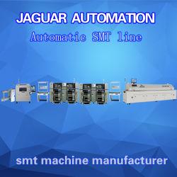 SMT Total Solution Equipment for LED Lamp Factory