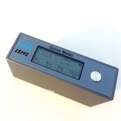 Ls192 Glossmeter, Gloss Meter, Micro-Gloss, Micro Gloss Meter, Gloss Measurement, Sheen Glossmeter, Glarimeter Glossmeter,