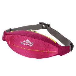 Available Fashion Outdoor Travel Sports Waist Bag