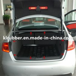 Wholesale High Quality Auto Glass and Door Rubber Seals