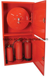 En671 Approved Fire Hose Cabinet