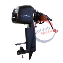 Ez Outboard Electric Outboard Motor 20HP