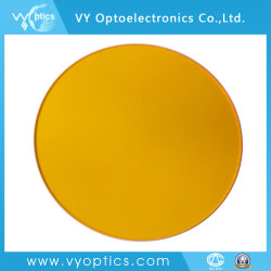 Optical IR Glass Silicon Si Lens for Laser System