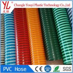 Wear Resistant PVC Flexible Helix Suction Hose for Sand