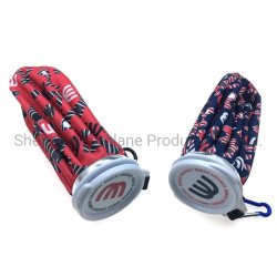Supply Sports Hot Cold Injury Ice Pack Knee Wrap Cooler Ice Bag Arm Knee Support Strap