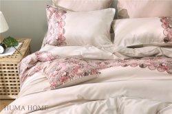 Mermaid Fashion Modern Pop Style Ins Sweet Home Decoration Textile Digital Printing Cotton Bedding Set