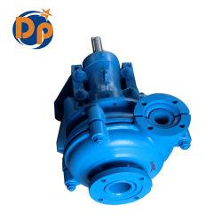 Horizontal Centrifugal Slurry Pump for Sand Dredging, Single Stage Pump, High Chrome Pump