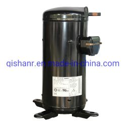 R407c Evi Panasonic Scroll Compressor C-Sbs205h38q