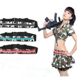 Factory Direct Sales of The New Korean Version of The Outdoor Sports Bags Running Pants Waist Bag