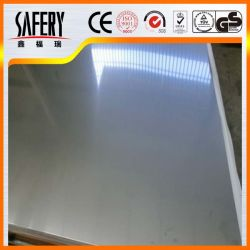 3mm Thickness 316L Stainless Steel Plates with High Quality