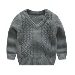 928162557 China Kids Pullover Sweater