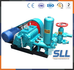 Grout Cement Pumps for Slurry Mud Price