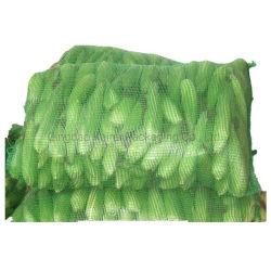 China Factory Vegetable Onion Potato Fruit Packaging Date Leno PE Net PP Mesh Bag