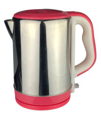 Hot Selling Hotel Electrical Appliances Stainless Steel Kettle 2L/2.5L/1.8L Household Appliances