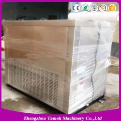 Factory Supplied Hard Ice Cream Ice Lolly Popsicle Making Machine
