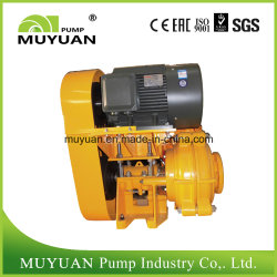 Gold Mining Water Pump Slurry Pump Price