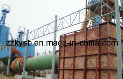 Taida The Professional Sand Rotary Dryer Had 54 Years Production History