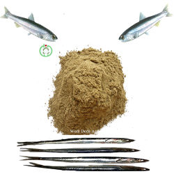 Feed Grade Sea Fish Meal for Poultry Feed