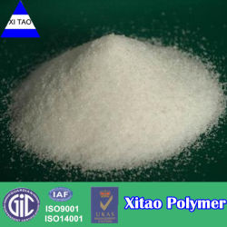 Mining Polyacrylamide Flocculant