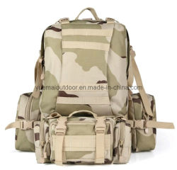 Military and Tactical Assault Backpack with CE Certificate